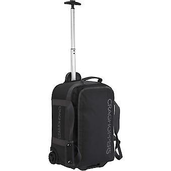 Craghoppers Short Haul Wheeled Travel Luggage Bag 38L