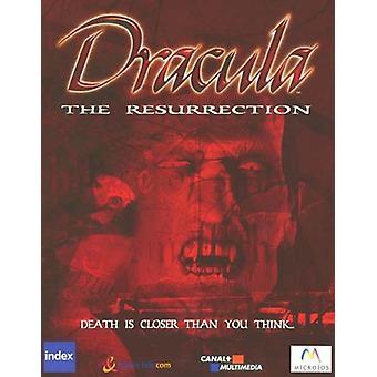 Dracula opstanding