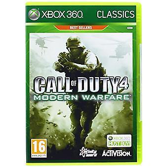 Call of Duty Modern Warfare - Classic (Xbox 360)