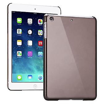 Hardcase blank Grau for Apple iPad air + folie
