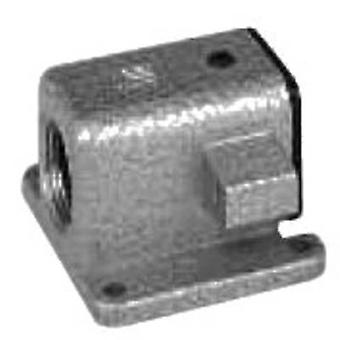 Socket behuizing EMV-K.3/4.SG.1.M16.G 1106401-2 TE connectiviteit 1 PC('s)