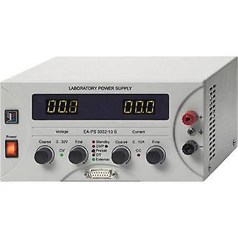 EA Elektro-Automatik EA-PS 3065-05B Bench PSU (adjustable voltage) 0 - 65 Vdc 0 - 5 A 320 W No. of outputs 1 x