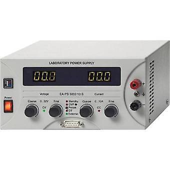 EA Elektro-Automatik EA-PS 3016-10 b Bank PSU (Einstellbare Spannung) 0 - 16 Vdc 0 - 10 A 160 W-Nr. Ausgänge 1 X