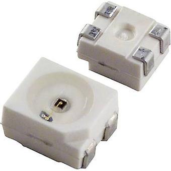 OSRAM LS E67B-T2V1-1-1-Z SMD LED PLCC4 Red 627.5 mcd 120 ° 50 mA 2.2 V