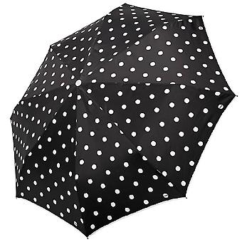 Knirps T2 DUOMATIC dot fiber art umbrella double automatic