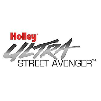 Holley 0-86870BL Carburetor (0-86870BL - - 870CFM Ultra Street Avenger)