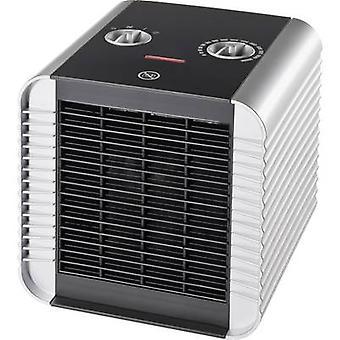 PTC-150A PTC heater Black/silver