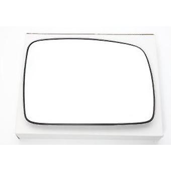 Proprio specchio vetro (riscaldato) & titolare per DISCOVERY mk3 2004-2009