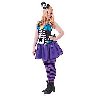 Bnov Hutmacher Kostüm
