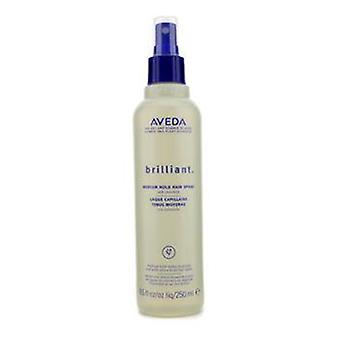Aveda Brilliant Medium Hold Hair Spray with Camomile - 250ml/8.5oz