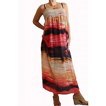 Waooh - Fashion - dress long strapless