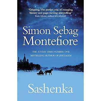 Sashenka by Simon Sebag Montefiore - 9780552154574 Book