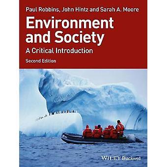 Środowiska i społeczeństwa - A krytyczne wprowadzenie (2 Revised edition