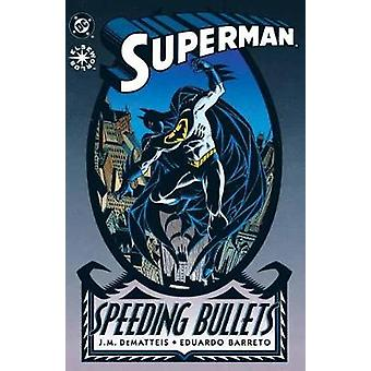 Elseworlds Superman Vol. 1 by Various - 9781401271183 Book