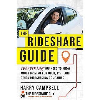 Rideshare Guide - alt du trenger å vite om kjører for Ub