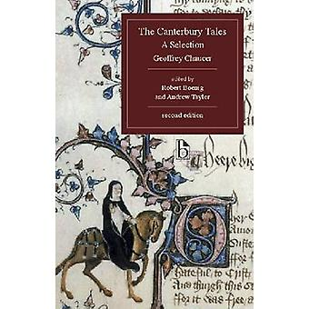 The Canterbury Tales - A Selection (2nd Revised edition) by Geoffrey C
