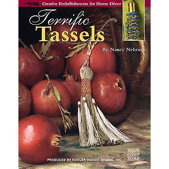 Terrific Tassels by Kooler Design Studio - 9781601407351 Book