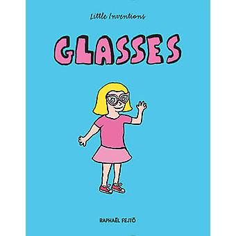 Glasses by Raphael Fejto - 9781770857476 Book