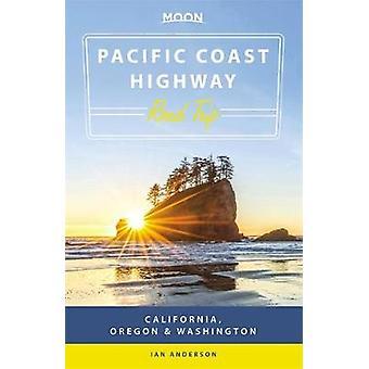Moon Pacific Coast Highway Road Trip (Second Edition) - California - O