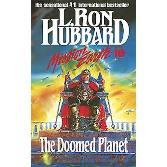 The Doomed Planet by The Doomed Planet - 9781870451161 Book
