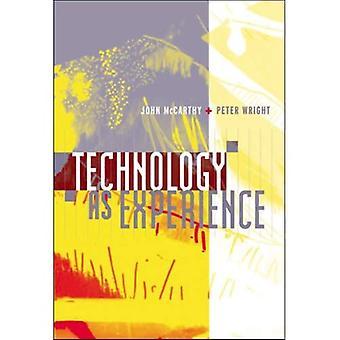 Teknologi som opplevelse