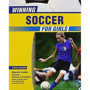 Winning Soccer for Girls (Winning Sports for Girls)