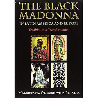Die schwarze Madonna in Lateinamerika und Europa: Tradition und Wandel