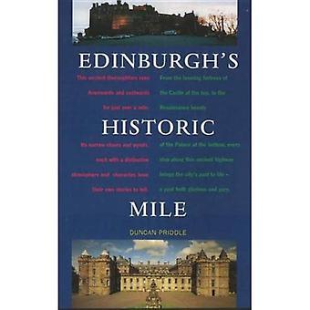 Storica Mile di Edimburgo