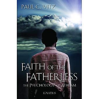 Geloof van de wezen: de psychologie van atheïsme