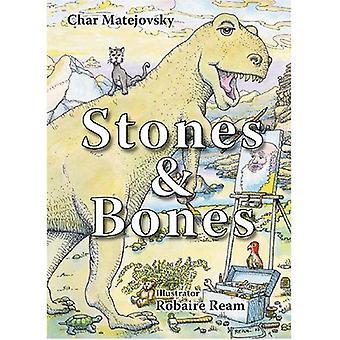 Stones & Bones with CD (Audio)