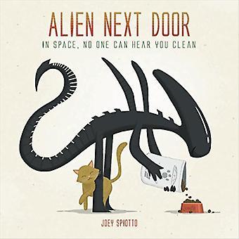 Côté alien