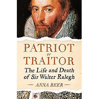 Patriot eller förrädare