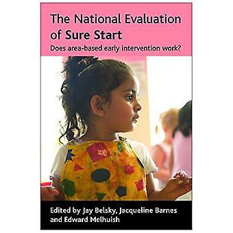 L'évaluation nationale de début sûr: axée sur la zone d'Intervention précoce fonctionne-t-il?