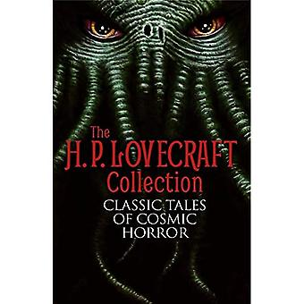La Collection de Lovecraft