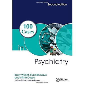 100 Cases in Psychiatry (100 Cases)
