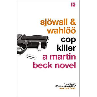 The Martin Beck series - Cop Killer