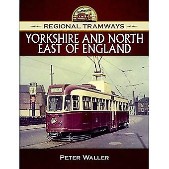 Tramways regionale - Yorkshire e nord est dell'Inghilterra