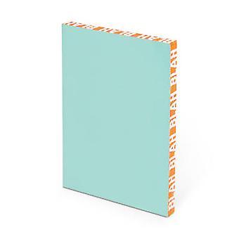 Knock Knock Blah Blah Edge Notebook by Knock Knock