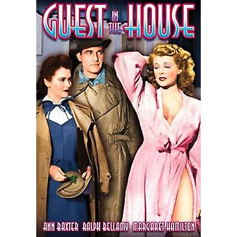 Guest in the House [DVD] USA import