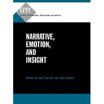 Narrative Emotion and Insight by Carroll & Noel