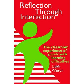 Reflexão por meio de interação por Moray Judith Watson & Moray Watson