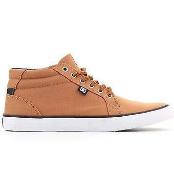 Chaussures homme DC Conseil Mid TX ADYS300100WE9