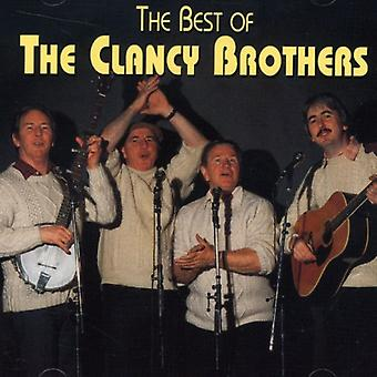 Clancy Brothers - Best of Clancy Brothers [CD] USA import