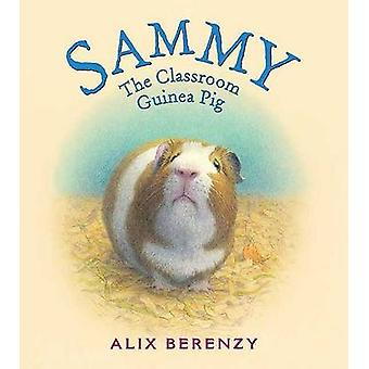 Sammy - The Classroom Guinea Pig by Alix Berenzy - 9780312379643 Book