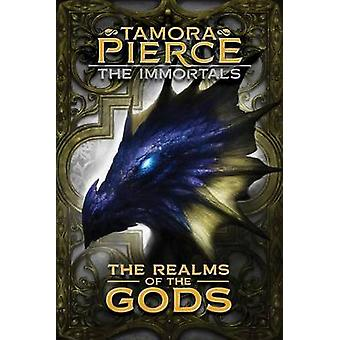 The Realms of the Gods by Tamora Pierce - 9781481440288 Book