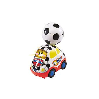 Vtech Toot-Toot Drivers Football Car with Lights and Sounds