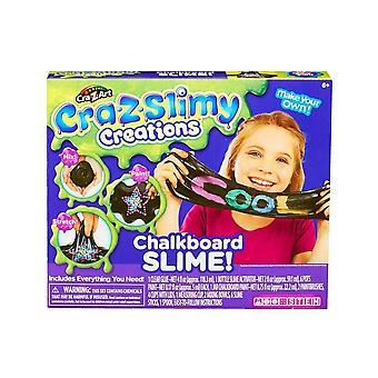 CRA-Z-slijmerige creaties schoolbord slijm