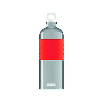 Sigg CYD ALU Red Bottle(1.0L)