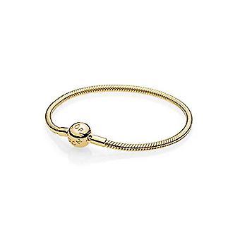Pandora Donna Plata Sterling 925 Plata de Oro 567107-19