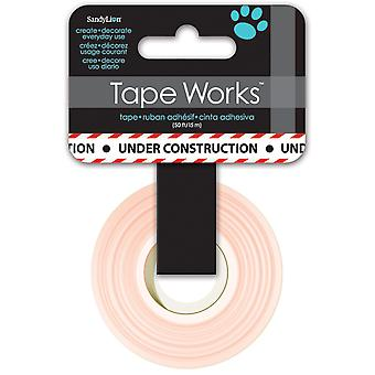 Tape Works Tape .625